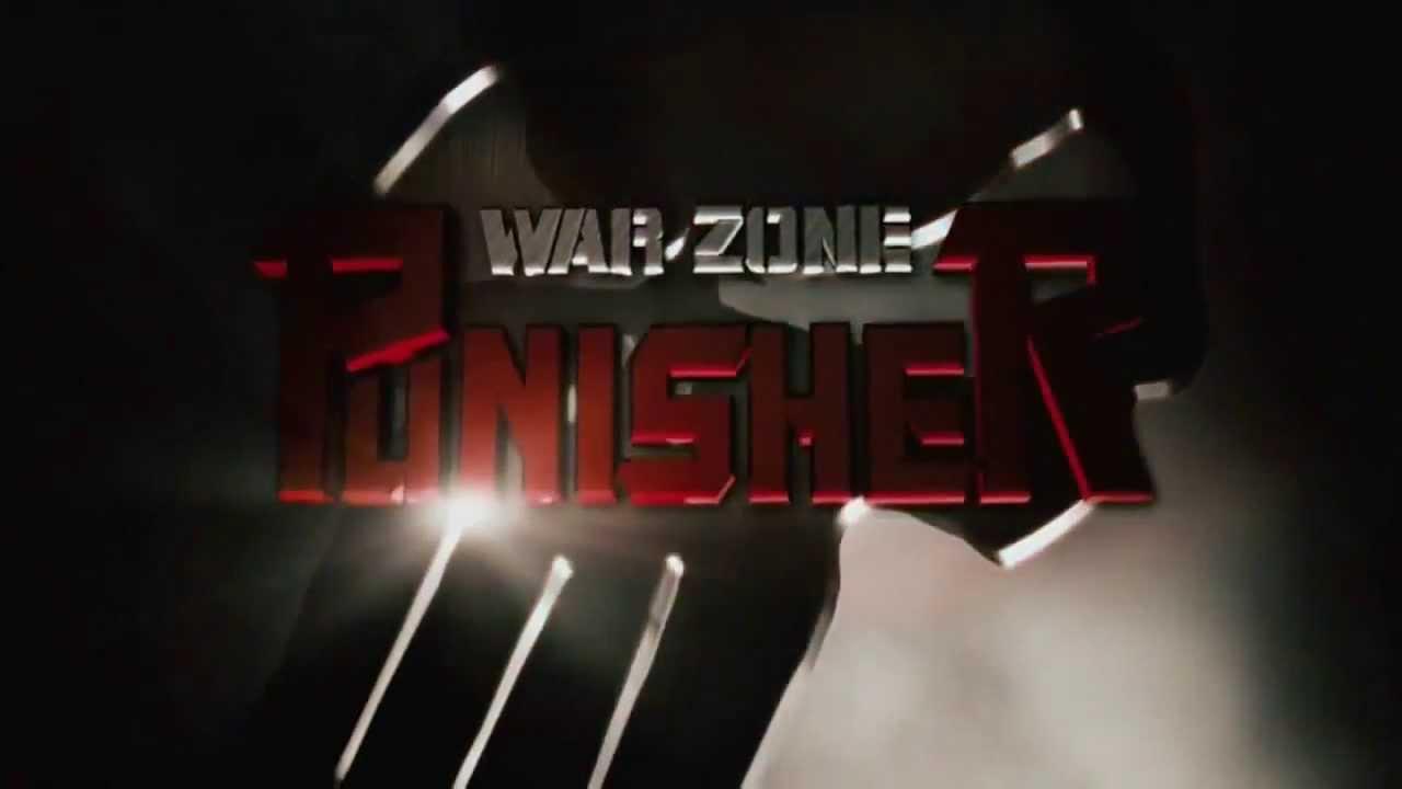 Punisher: War Zone (2008) - Trailer - YouTube