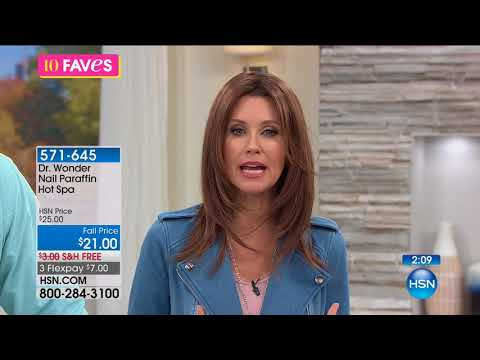 HSN | HSN Today: 10 FAVES 08.14.2017 - 07 AM