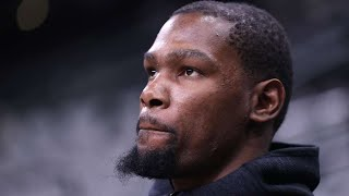Kevin Durant Other Social Media Accounts Is News?