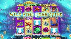 Slotomania Slot Machines - Mermaid Money