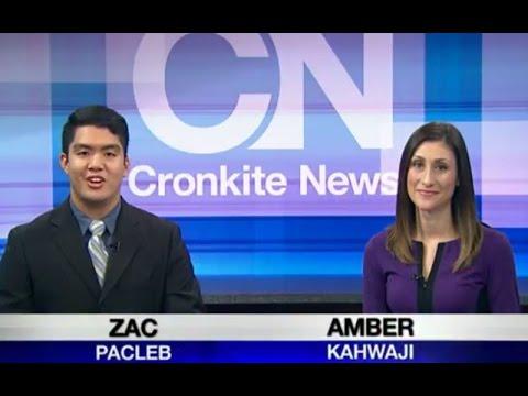 Cronkite News 02/17/2016