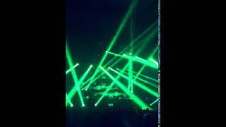 Gareth Emery - LA 6 hour set - The Shrine Auditorium
