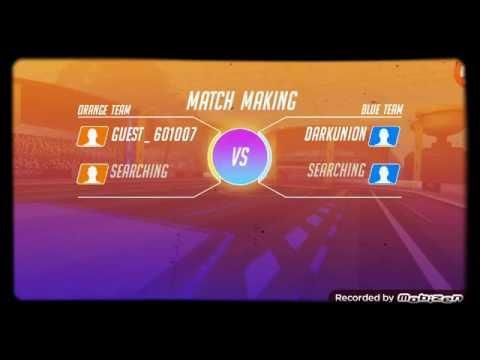 Rocket ball championships episode 3- high rolling boiz