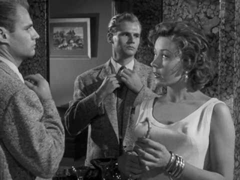The Big Heat 1953  Gloria Grahame
