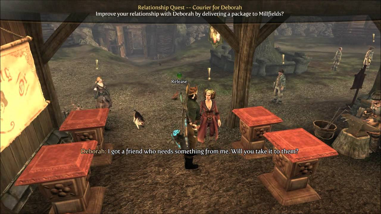 how to lose fat fable 3