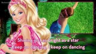 "Barbie™ in The Pink Shoes - ""Keep On Dancing"" by Rachel Bearer (Instrumental)"