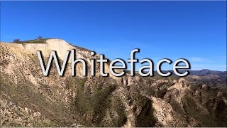 whiteface hike simi valley california