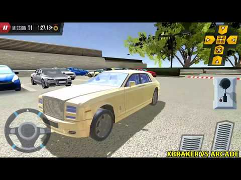 Shopping Mall Car & Truck Parking Android Gameplay 2018 #2