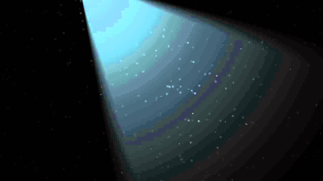 Light In Dark Room dust particles dark room ray of light - royalty free footage - youtube