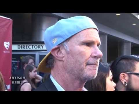 RED HOT CHILI PEPPERS DISGUSTED BY ALLEGATION C.I.A. USED THEIR MUSIC AS TORTURE