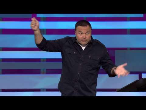 Mark Driscoll Pastor Mars Hill Church Predicando en Español en El Encuentro de Saddleback