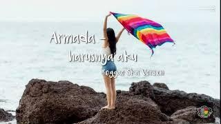 Download Mp3 Harusnya Aku - Reggae Ska Version  Cover Jovita Aurel