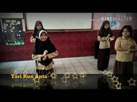 Tari Kun Anta Terbaru Versi Indonesia