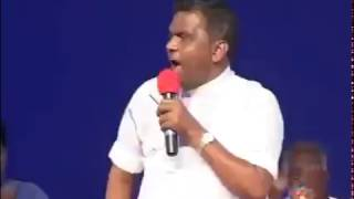 Bro. Augustin Jebakumar - Don't be fooled! - tamil christian message