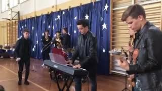Only Human - Jonas Brothers (cover TeddyBand)