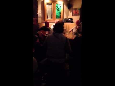 Traditional Irish Music, Ballycastle