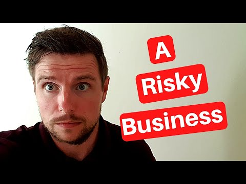Risk And Access To University | PhD Diaries