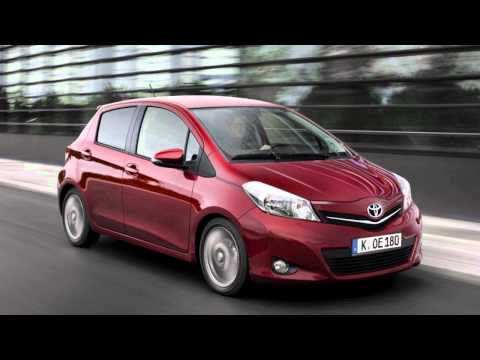 Toyota yaris song - Tell It To Your Heart