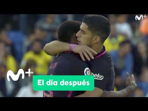 El Día Después (15/05/2017): El debut de Marlon con el Barcelona
