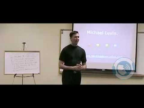 Meetup.com - Michael Levin - Take Your Product to Market #4