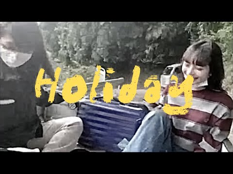 LIGHTERS - Holiday (Official Music Video)