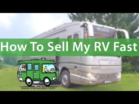 How to Sell My Class A Fast [2 EASY STEPS] - YouTube