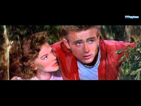 James Dean / Rebel Without a Cause  理由なき反抗 / ジェームズ・ディーン ▶3:20