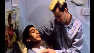 My Beautiful Laundrette - Johnny and Omar