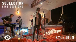 Soulection Radio Sessions: Kyle Dion