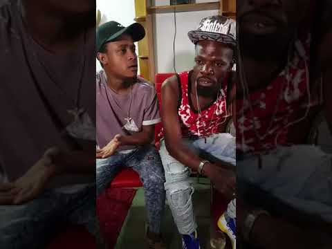 video del haitiano palito de coco