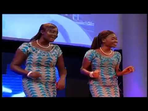 Highlife Medley. African Youth Choir, Winneba-Ghana