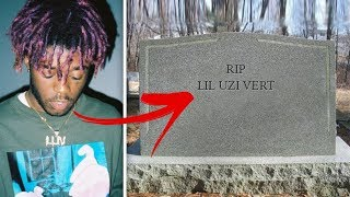 Lil Uzi Vert Is Officially Quitting Rap After This Happened...