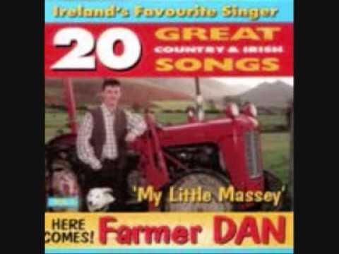 Farmer Dan - Catch Me If You Can, I'm Farmer Dan