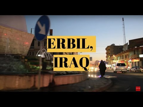 A Journey Back to Iraq