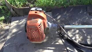 Як відремонтувати сінокосарку. Ламаються пружини на муфті.
