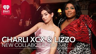 Charli Xcx And Lizzo Vow To And39save Pop Musicand39 With New Collaboration  Fast Facts
