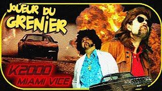 Joueur du grenier - MIAMI VICE & K2000 - Playstation 2