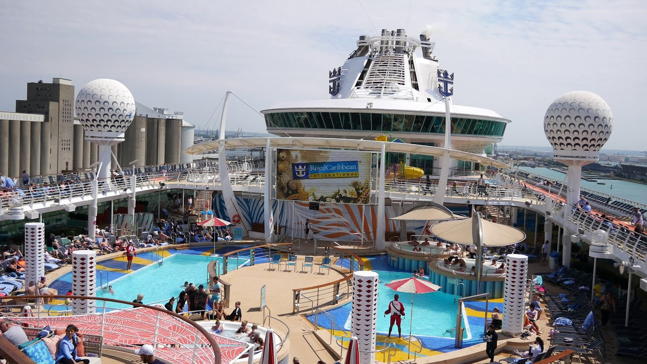 New Independence Of The Seas
