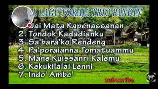 Lagu Toraja terbaru 2018