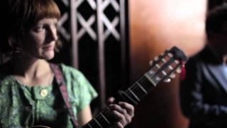 Laura Gibson - Milk-Heavy, Pollen-Eyed