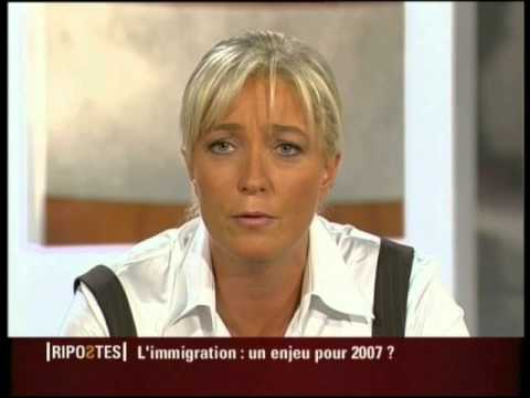 L'immigration - Ripostes - l'émission
