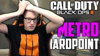 DE PUNTEN BIJ ELKAAR OPTELLEN! (COD: Black Ops 3 Hardpoint)