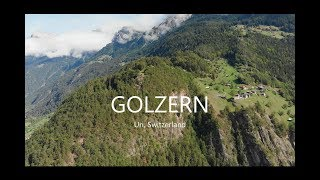 Golzern, Uri Switzerland