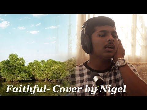Faithful (Lobo)- Cover by Nigel Soares from Heaven Height's