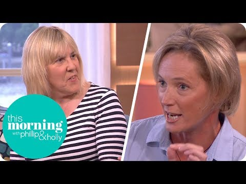 Is Breeding French Bulldogs Cruel? | This Morning