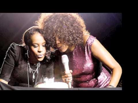 Whitney Houston & Bobbi Kristina - A Mother's Love