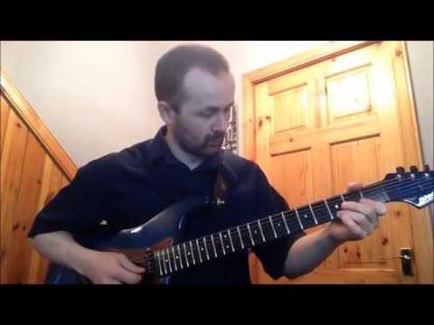 Levinson Blade R1 Guitar Review