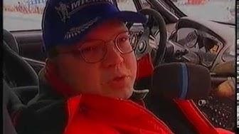 Ralli SM - Waltikka-ralli, Valkeakoski 12.6.1999 (MTV3)