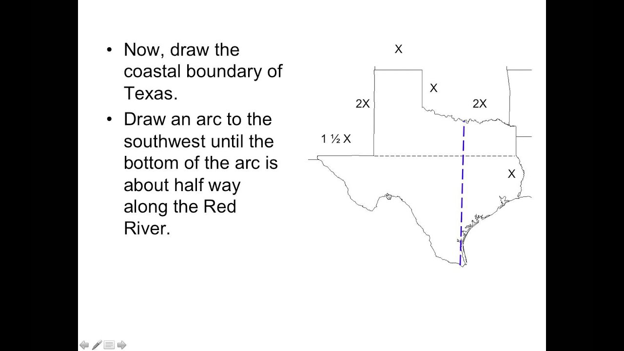 How to draw texas explained youtube how to draw texas explained buycottarizona Images
