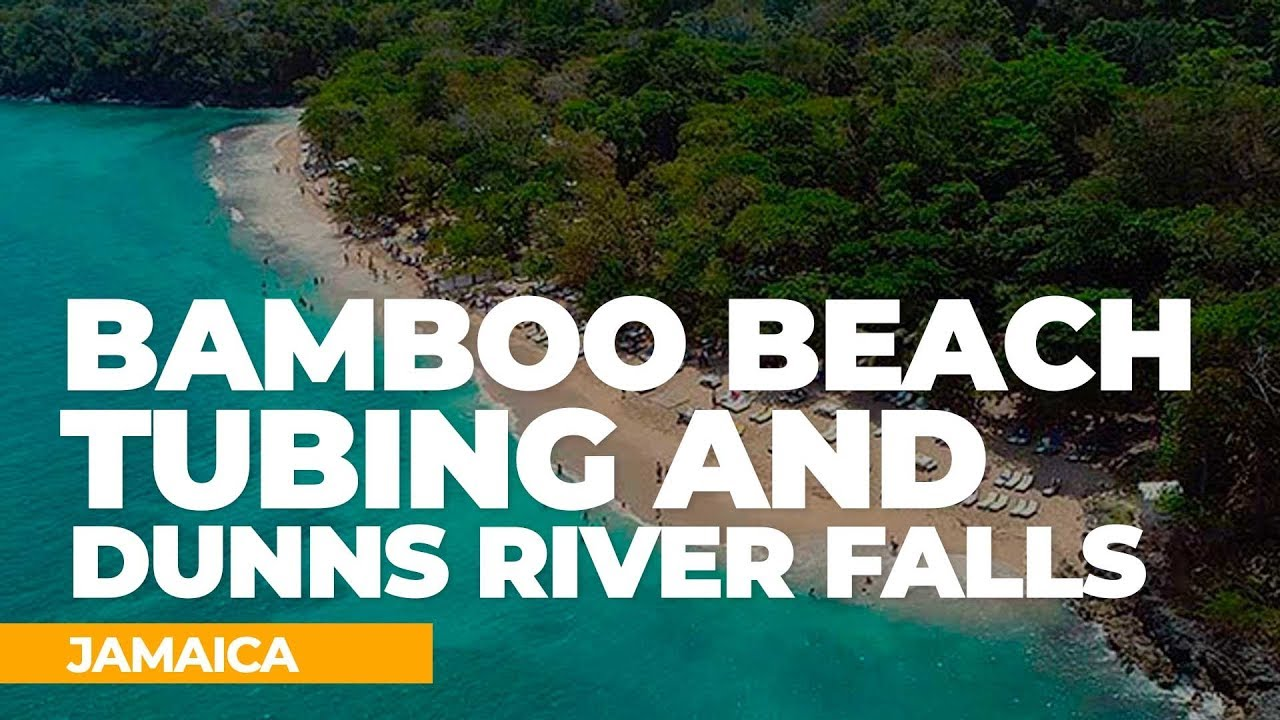 Jamaica Bamboo Beach Club Dunn S River